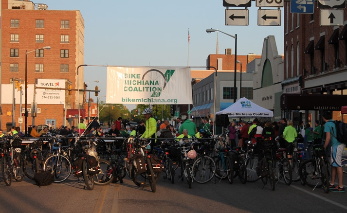 Michiana Bike to Work Week 2013: May 12 -18