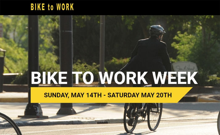 2017 Bike to Work Week