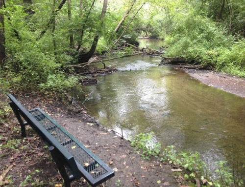 Niles Township works to bridge River Valley Trail gap