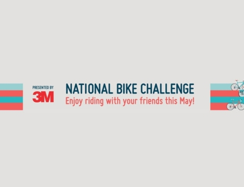 The National Bike Challenge 2018
