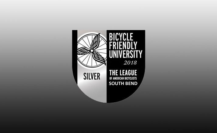 South Bend Named a Silver Level Bicycle Friendly Community