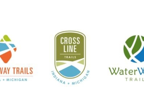 One of these 3 brands for Michiana trails will help to market area