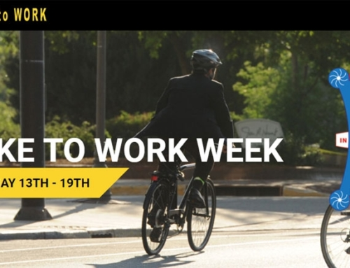 2018 Bike to Work Week