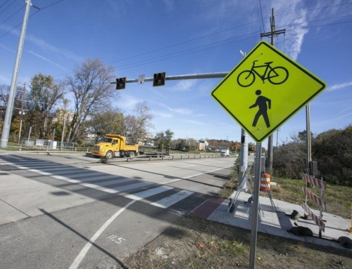 Our Opinion: A win-win for the River Valley Trail